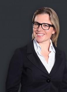 Kristina Higgins