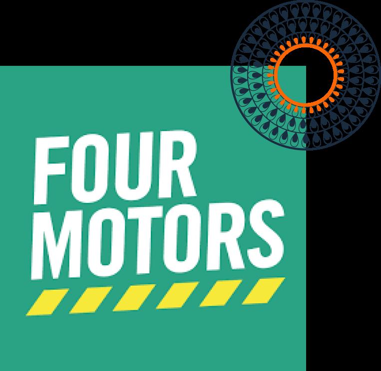 Four Motors