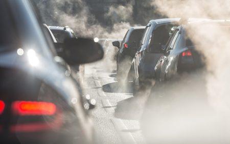 Zehn Prozent mehr Homeoffice würden den Verkehr messbar entlasten und das Klima schonen